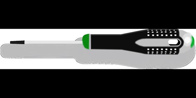 šroubovák