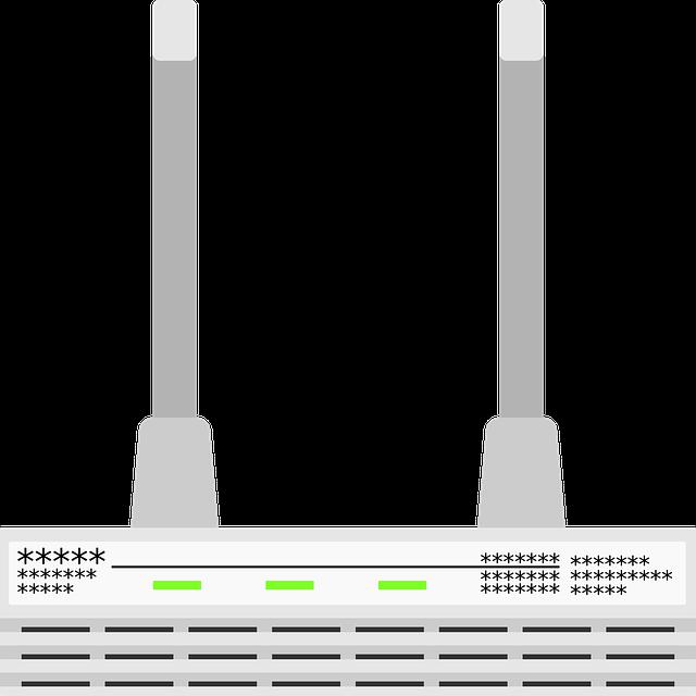 Jak uvést do provozu Wi-Fi router?