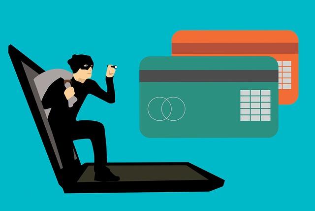 Jak na online podvodníky?